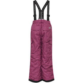 LEGO wear Platon 704 Ski Pants Kinder light purple